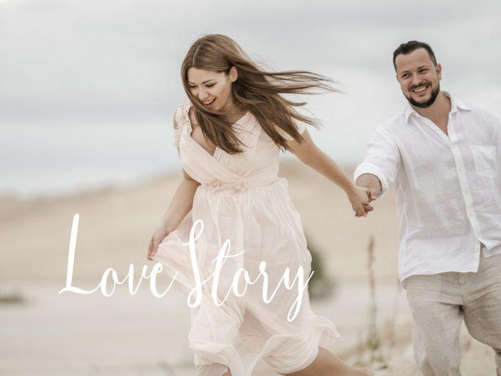 T + N | LoveStory