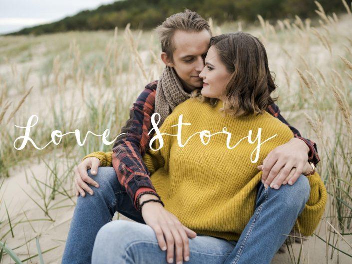 Z + S | Love Story